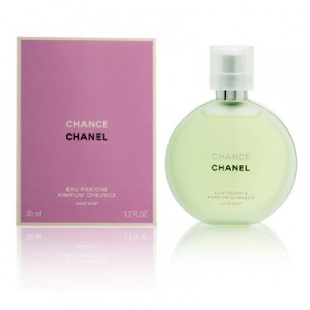 Chanel Chance Fraiche Hair Mist 35ml خبير العطور