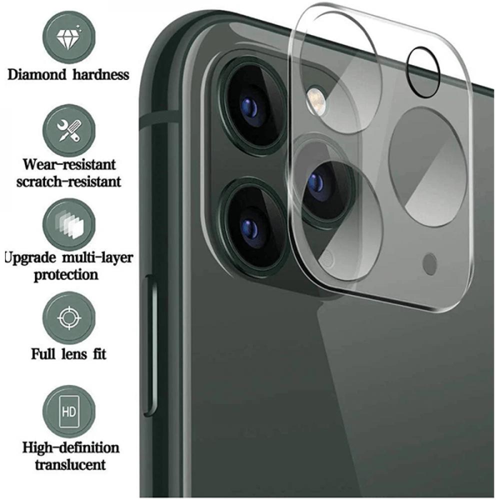 حماية للكاميرا الخلفية ايفون 11 برو