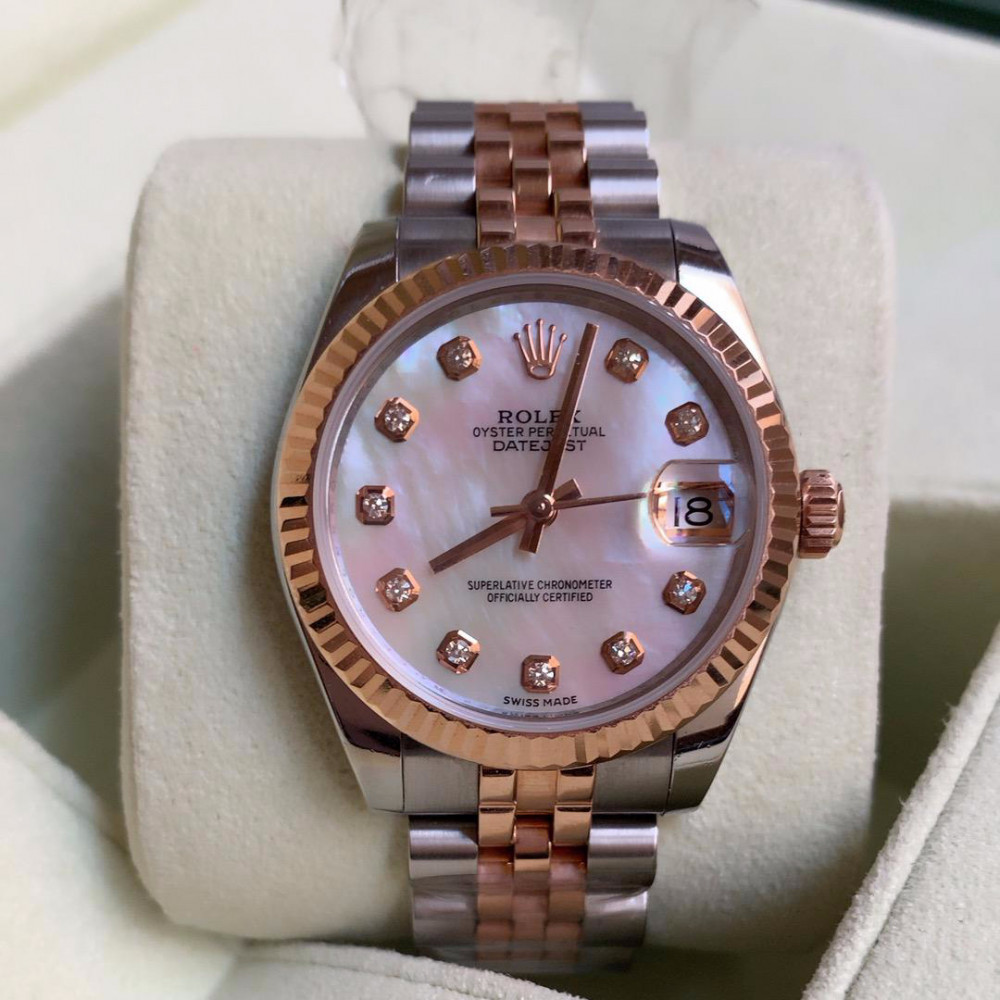 رولكس ديت جست DATEJUST pre-owned
