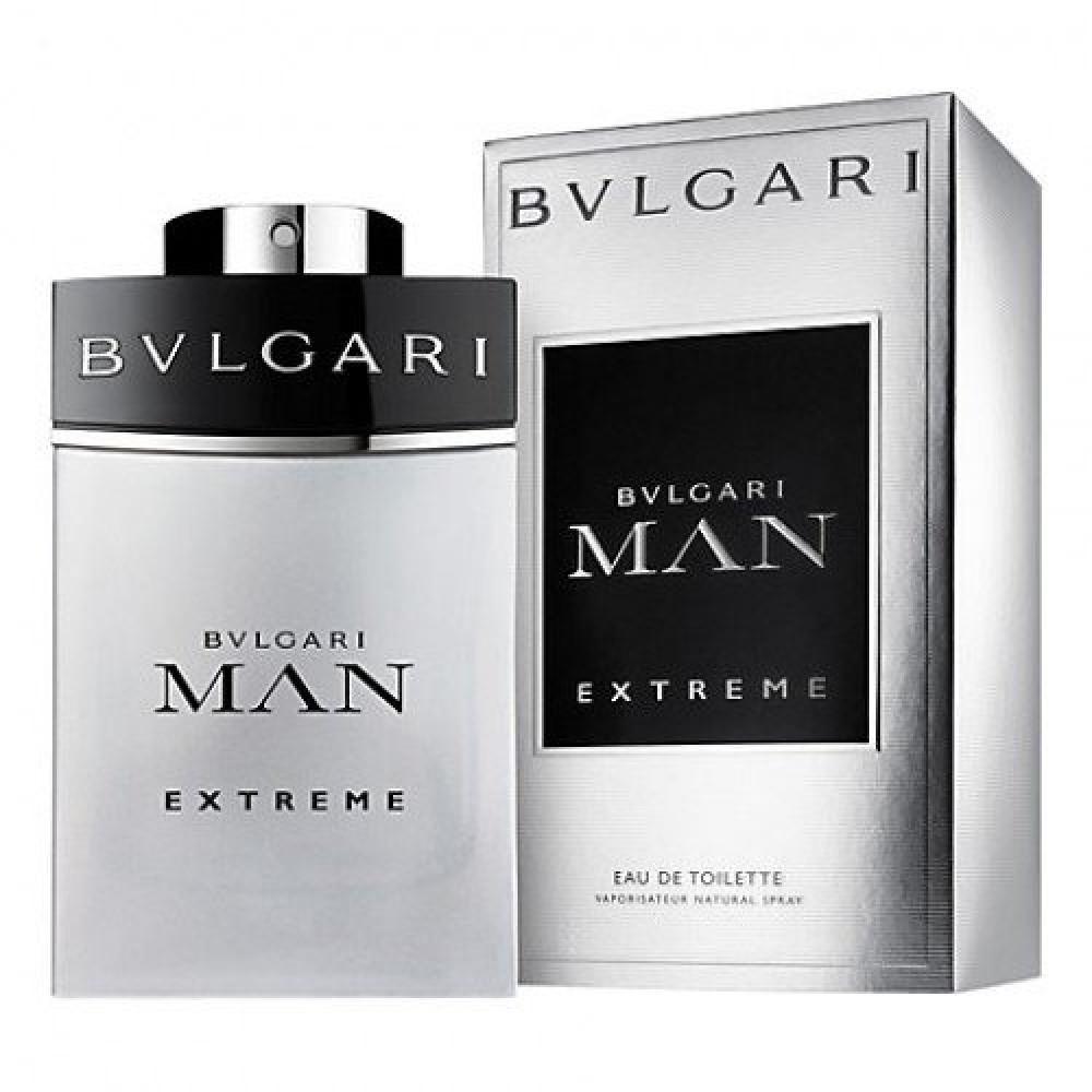 Bvlgari Man Extreme Eau de Toilette 100ml خبير العطور