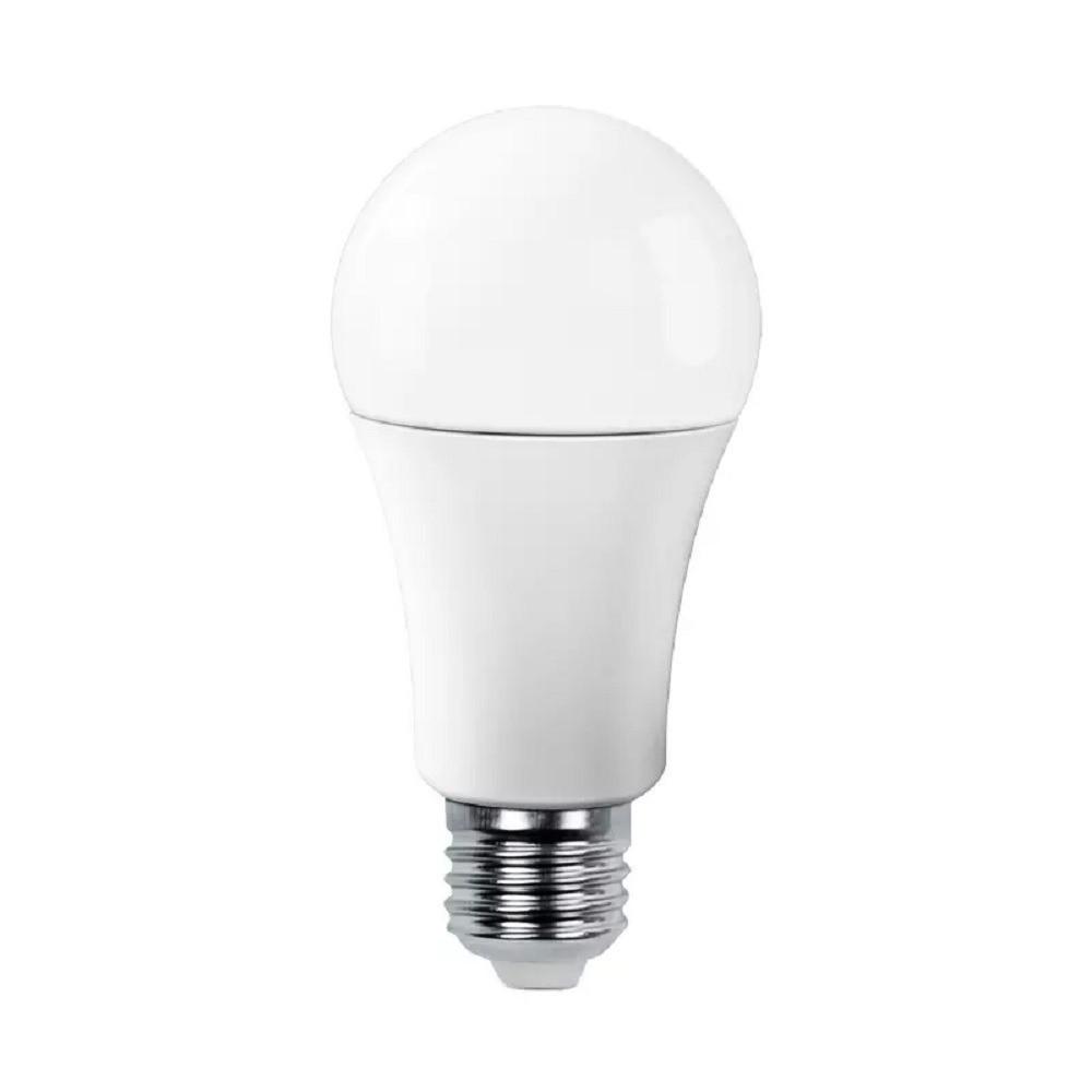 مصباح إضاءة LED أصفر 220-240 فولت 9 واط 50-60هيرتز  E27  لون K6500 عمر
