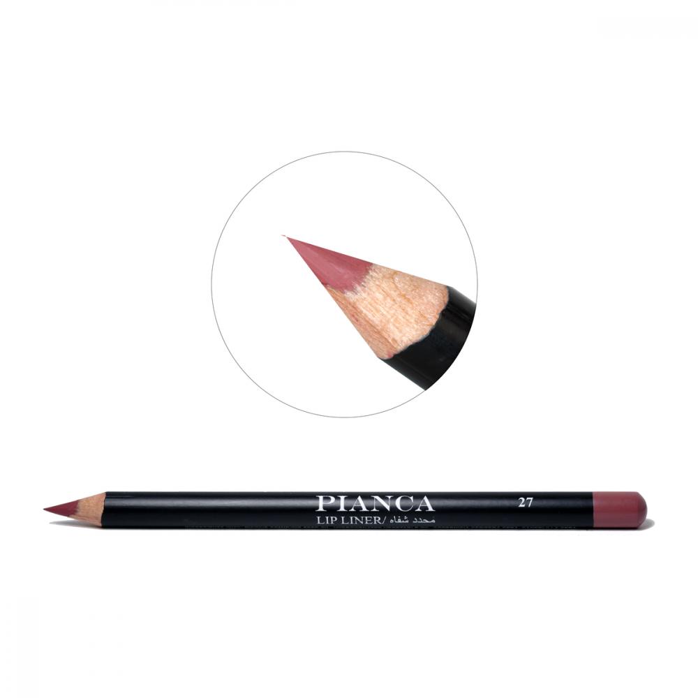 PIANCA Lip liner Pencil No-27