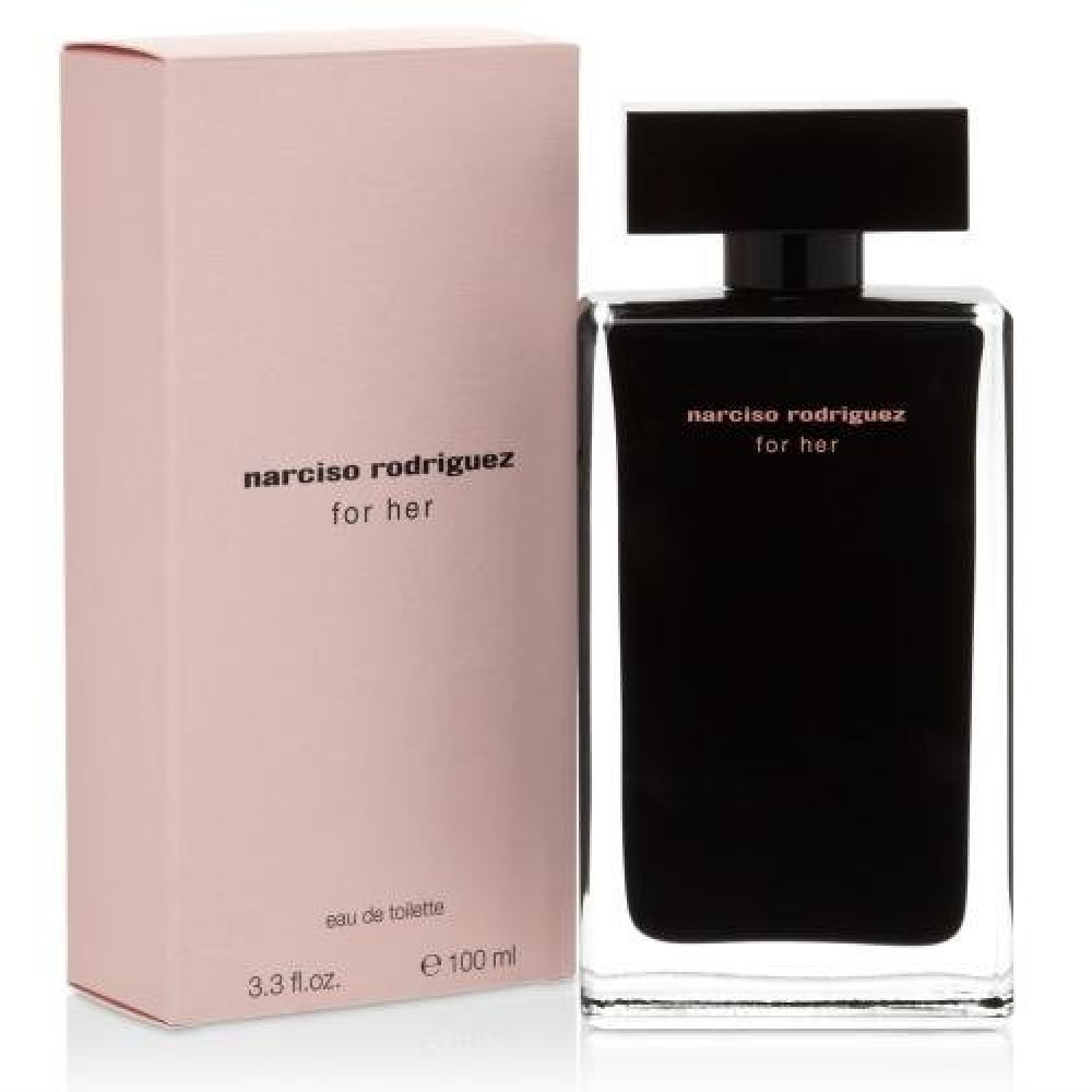 Narciso by Narciso Rodriguez for women Eau de Toilette 100 ml