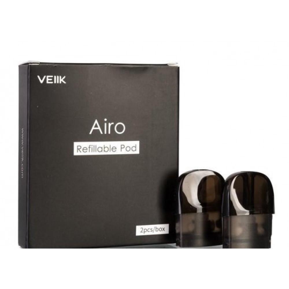 بودات ايرو - بودات Airo  - Airo pods - شيشة سيجارة نكهات VAPE فيب