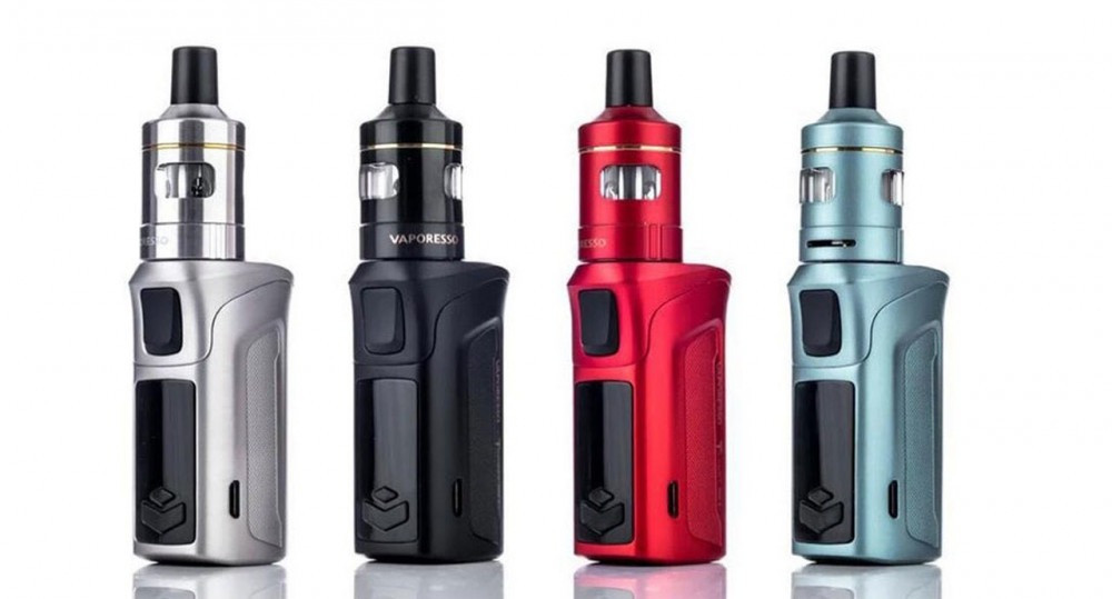 شيشة فابريسو ات اس باك VAPORESSO IT S BACK
