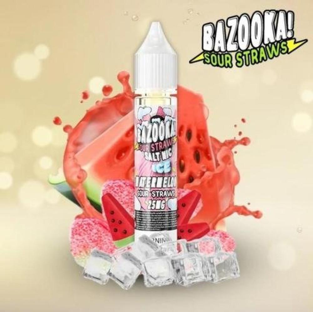 نكهة فيب بازوكا بطعم الجح البارد 60 مل 3 نيكوتين Bazooka