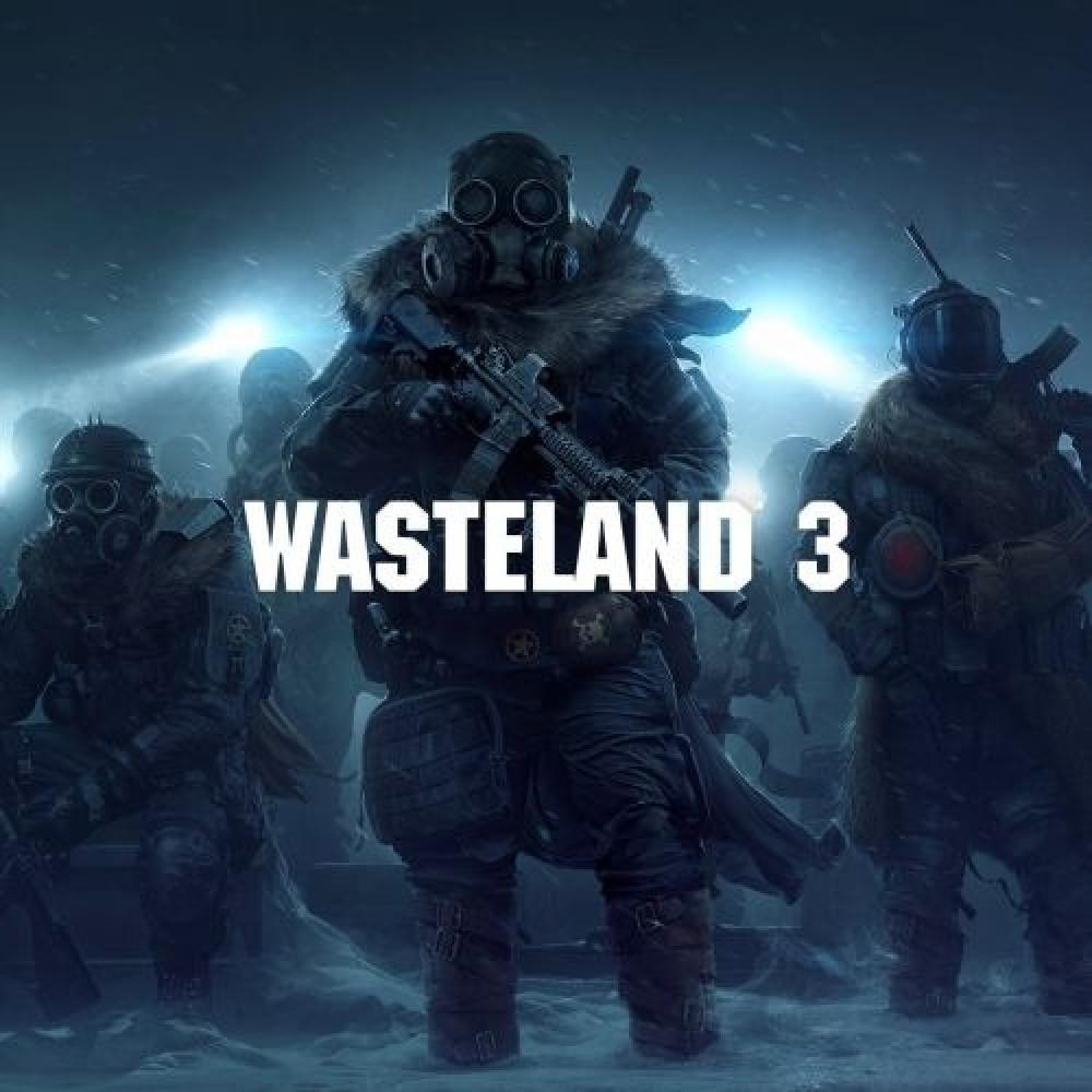 لعبة Wasteland 3