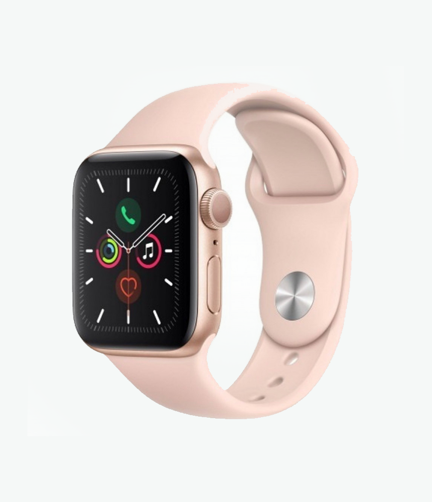 Smart watch getlf