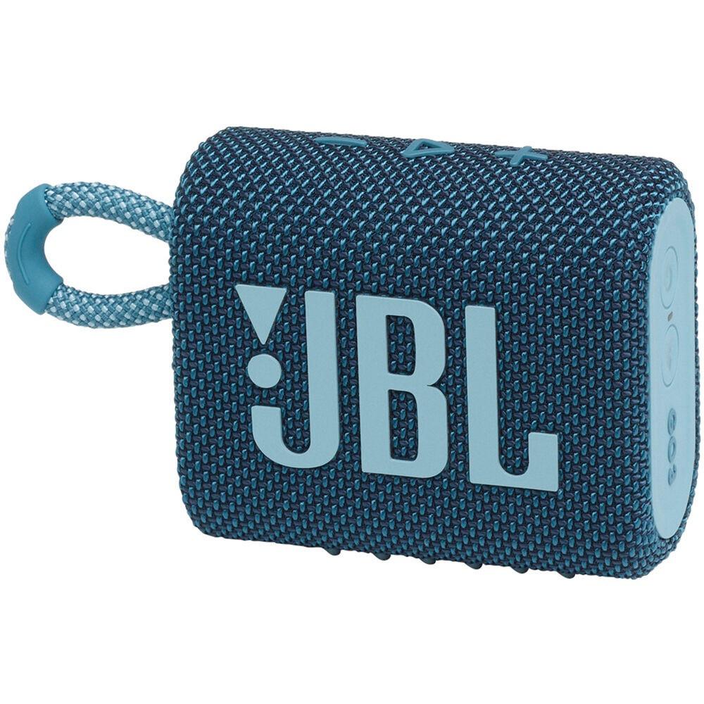speaker jbl go3