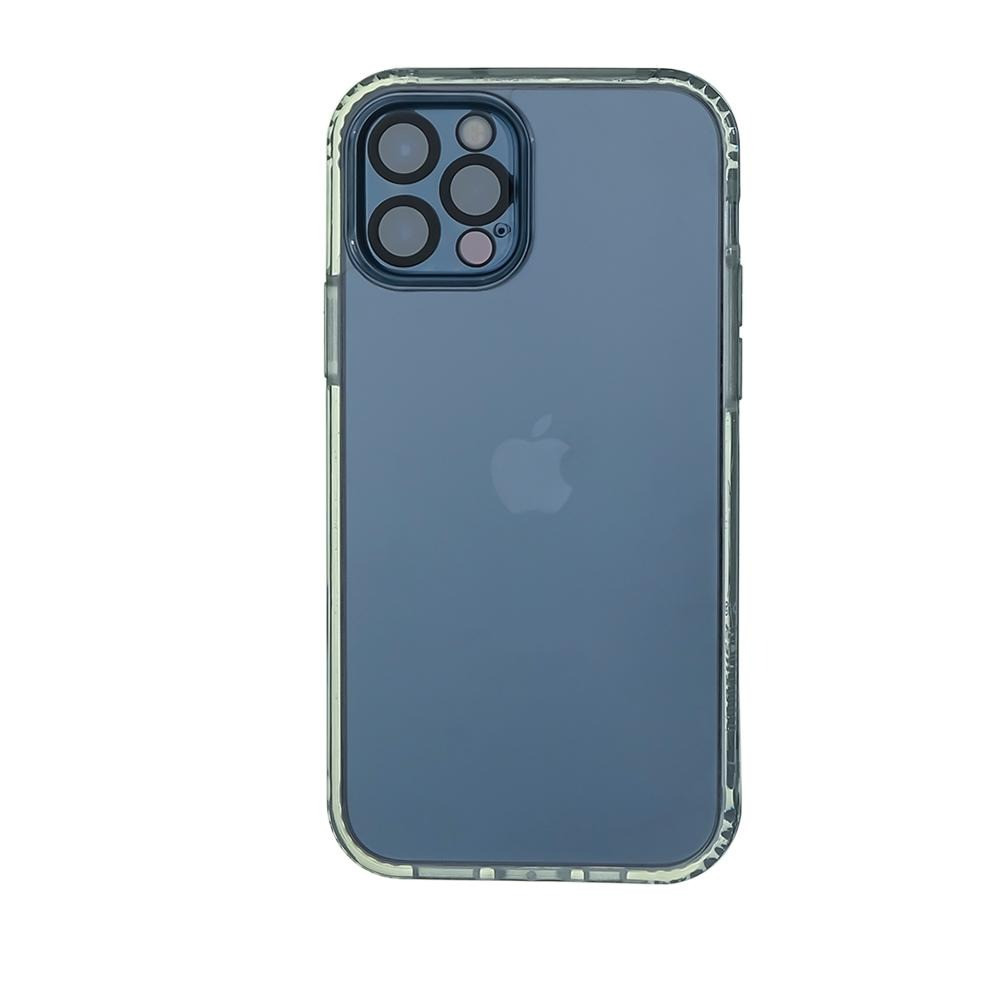 x panther iphone 12