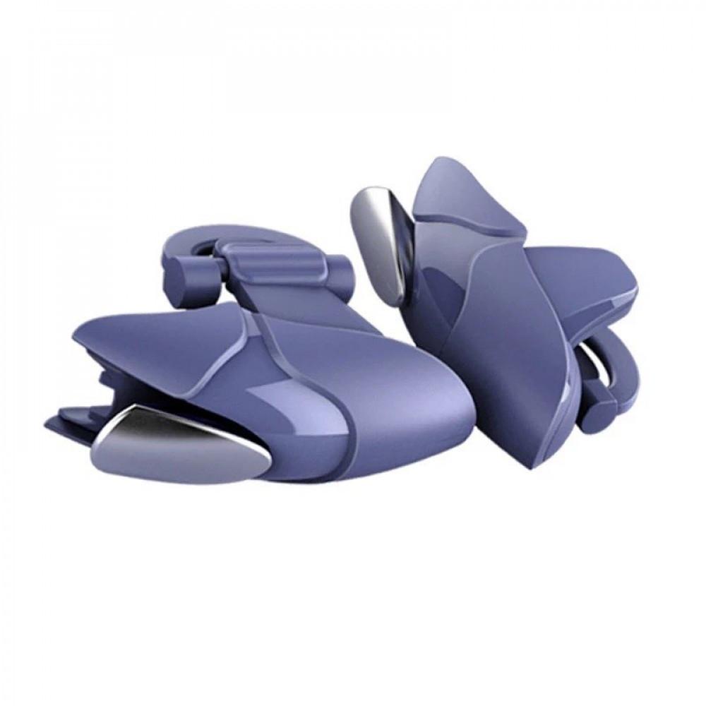 ازرار ببجي للجوال - BLUE SHARK