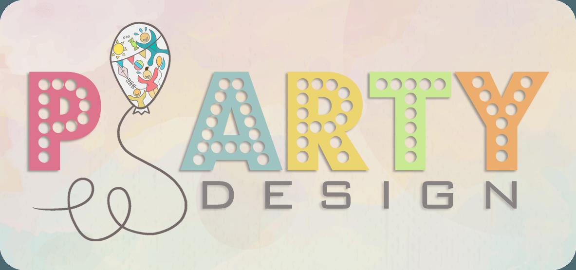 بارتي ديزاين - Party Design