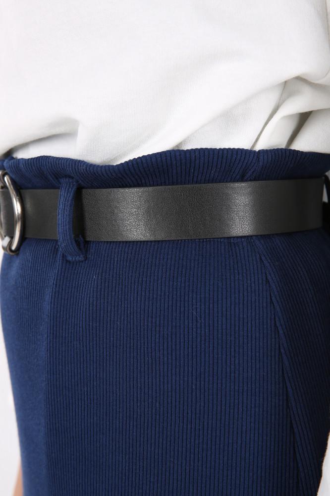 تنورة طويلة بحزام نسائية