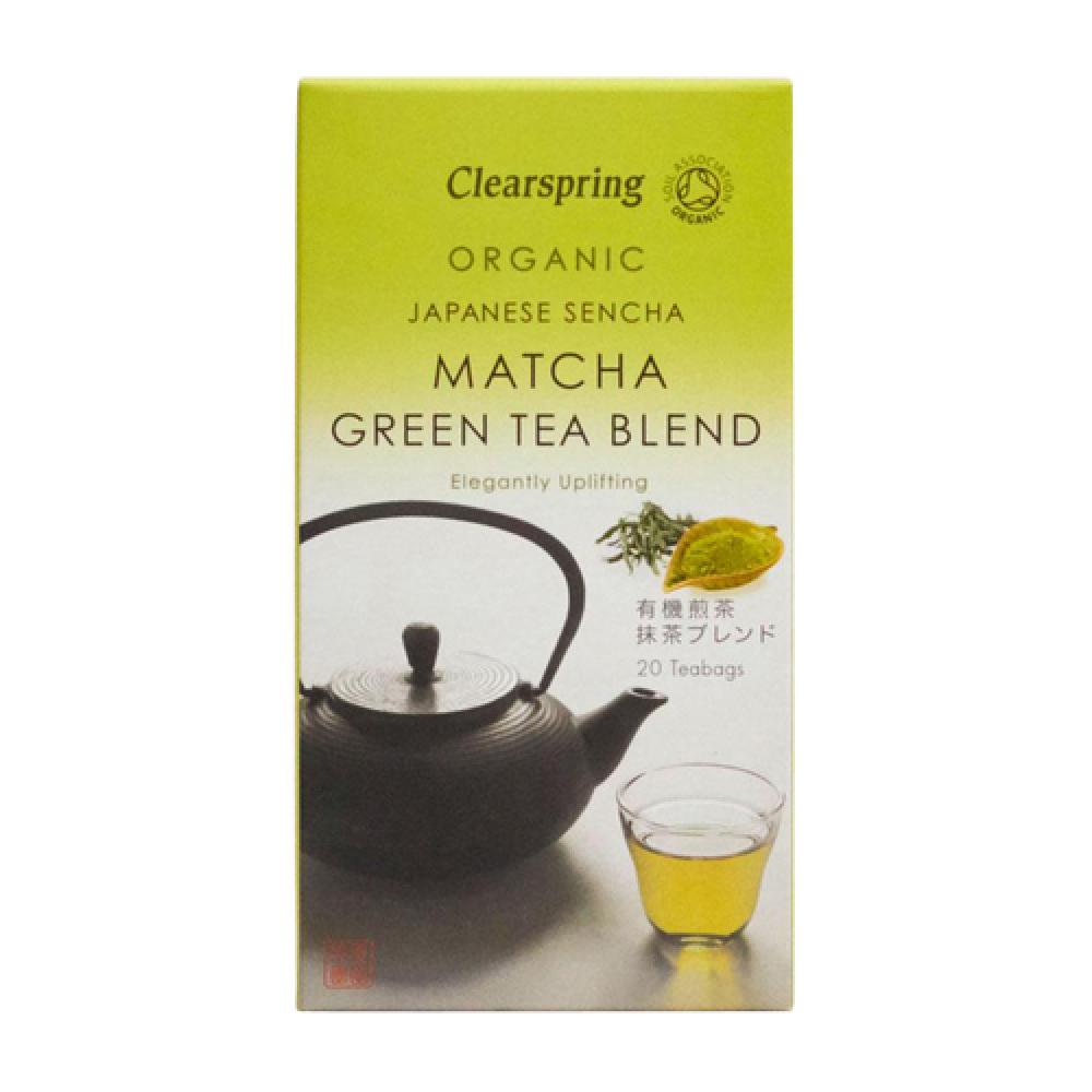 شاي ياباني أخضر بالماتشا