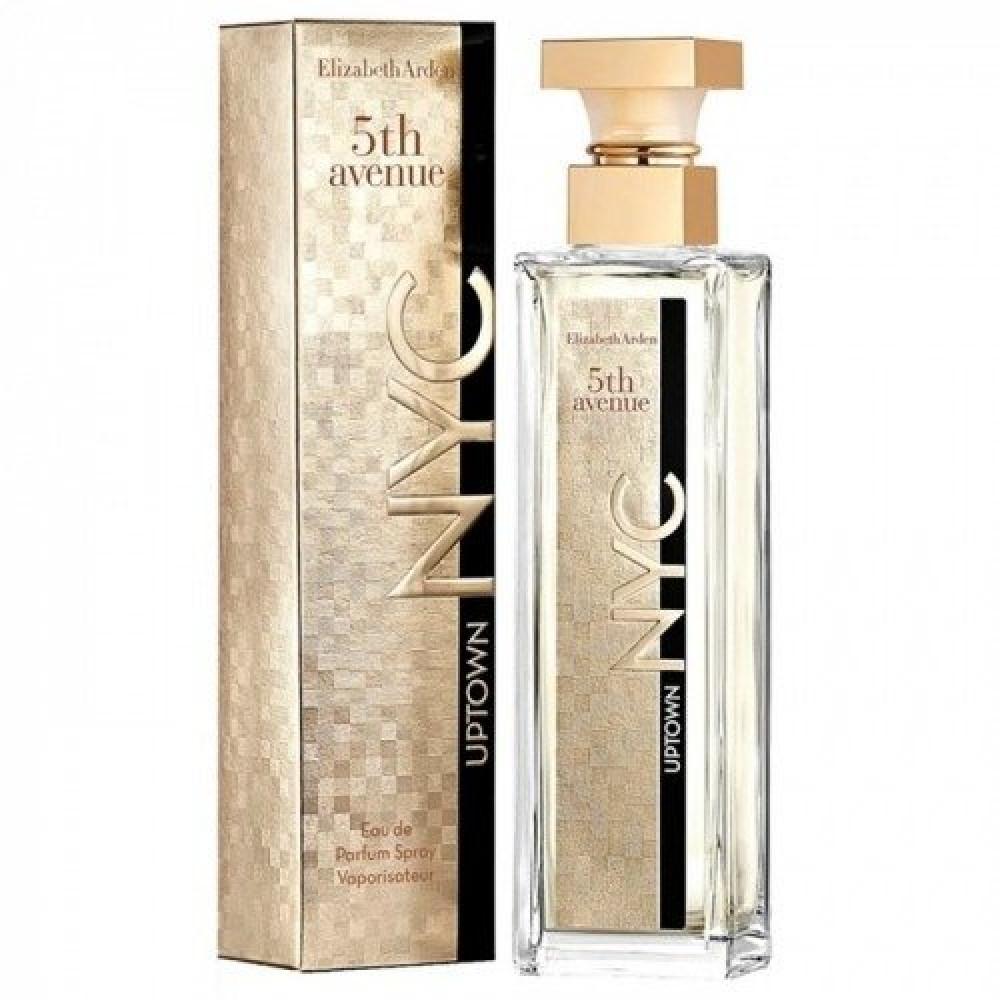 Elizabeth Arden 5th Avenue Nyc Uptown Eau de Parfum خبير العطور