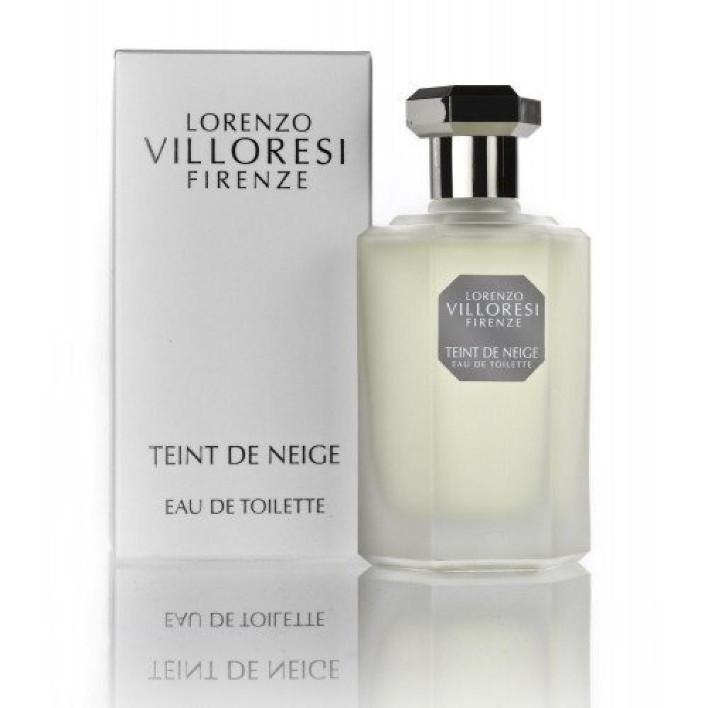 Lorenzo Villoresi Teint de Neige Eau de Toilette 100ml متجر خبير العطو