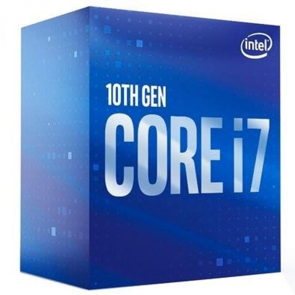 معالج CPU i7 10700k