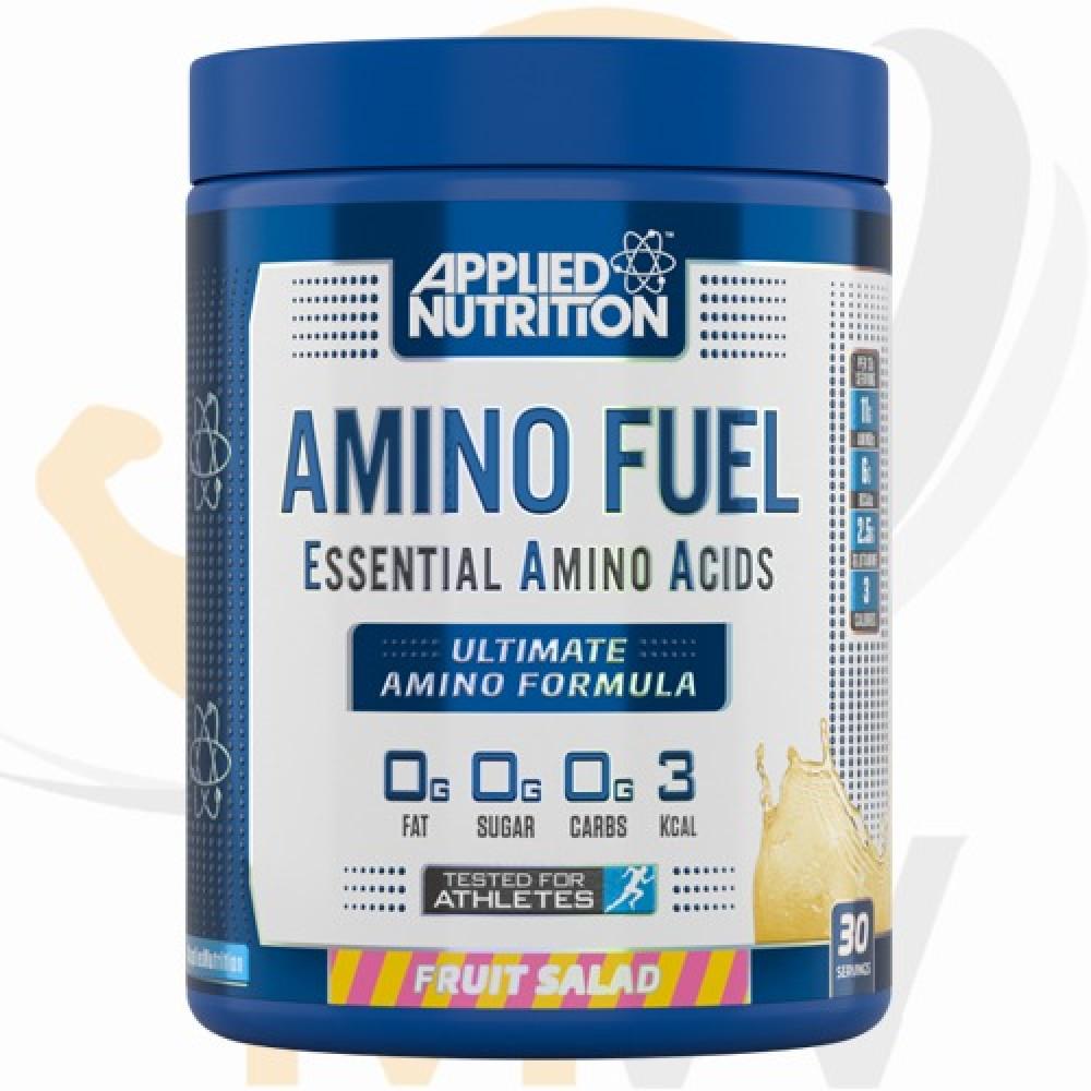 عالم العضلات muscles world مكملات غذائية احماض امينية amino fuel essnt