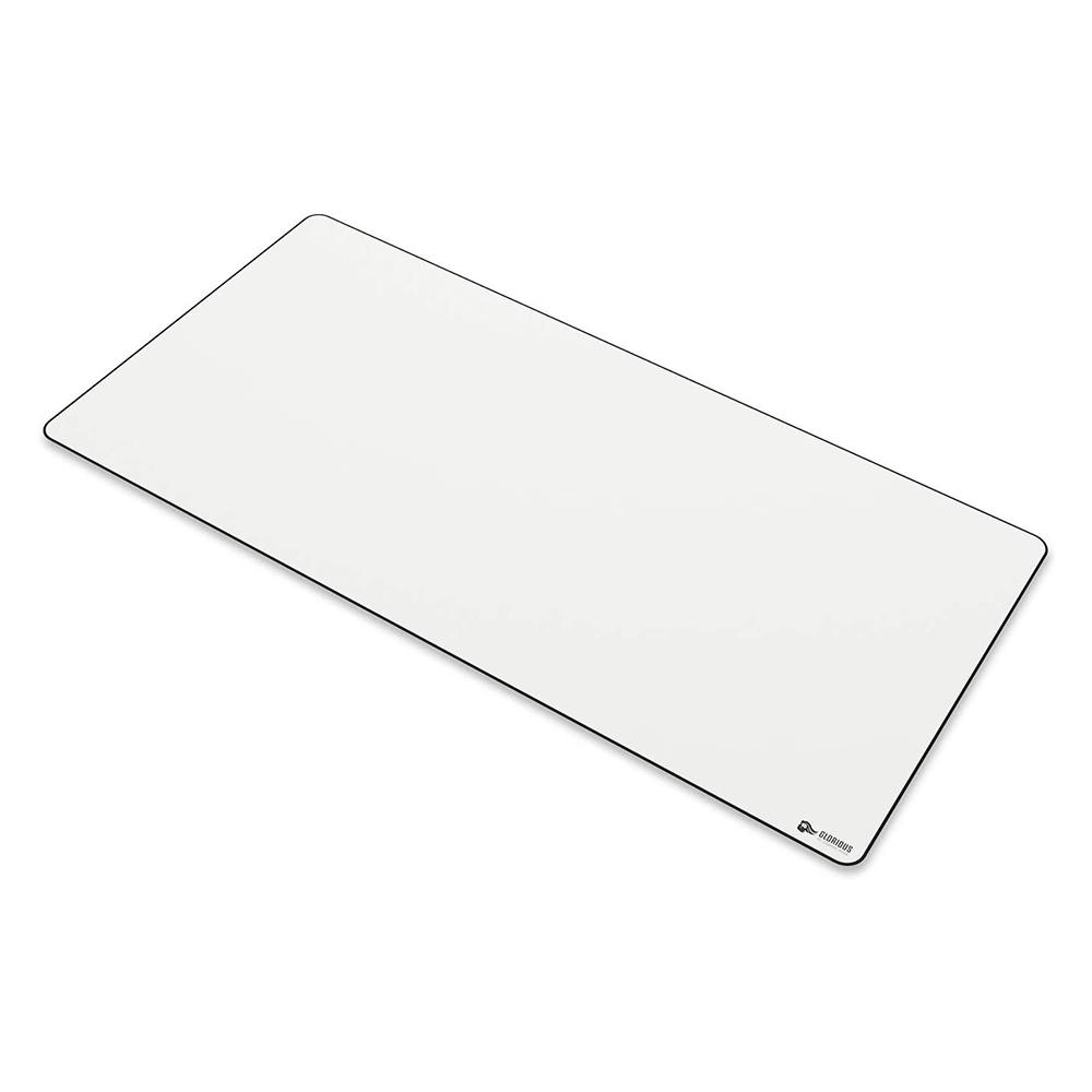 Glorious XXXL Extended Mouse Pad - White
