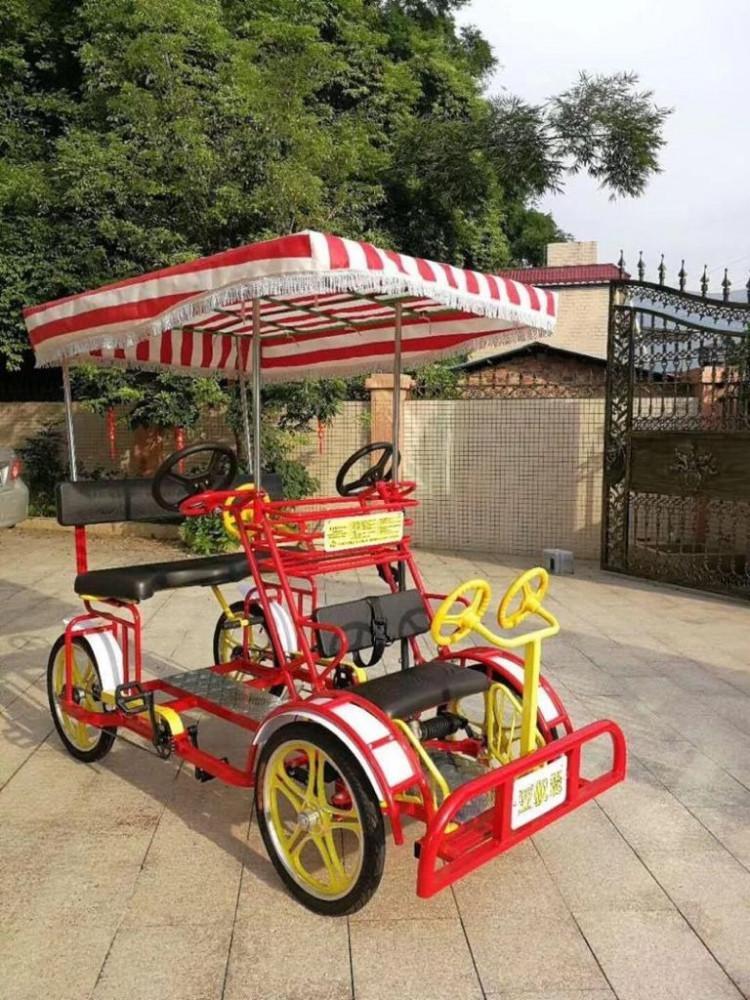 دراجة عائلية الدراجات العائلية في ساحة المحترفين الدراجة العائلية