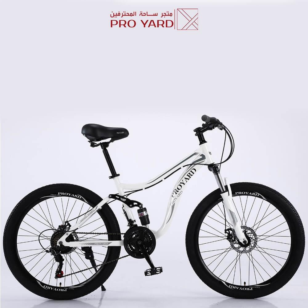 سيكل رياضي 24 سرعة  , دراجة هوائيه بأفضل الاسعار في السعودية