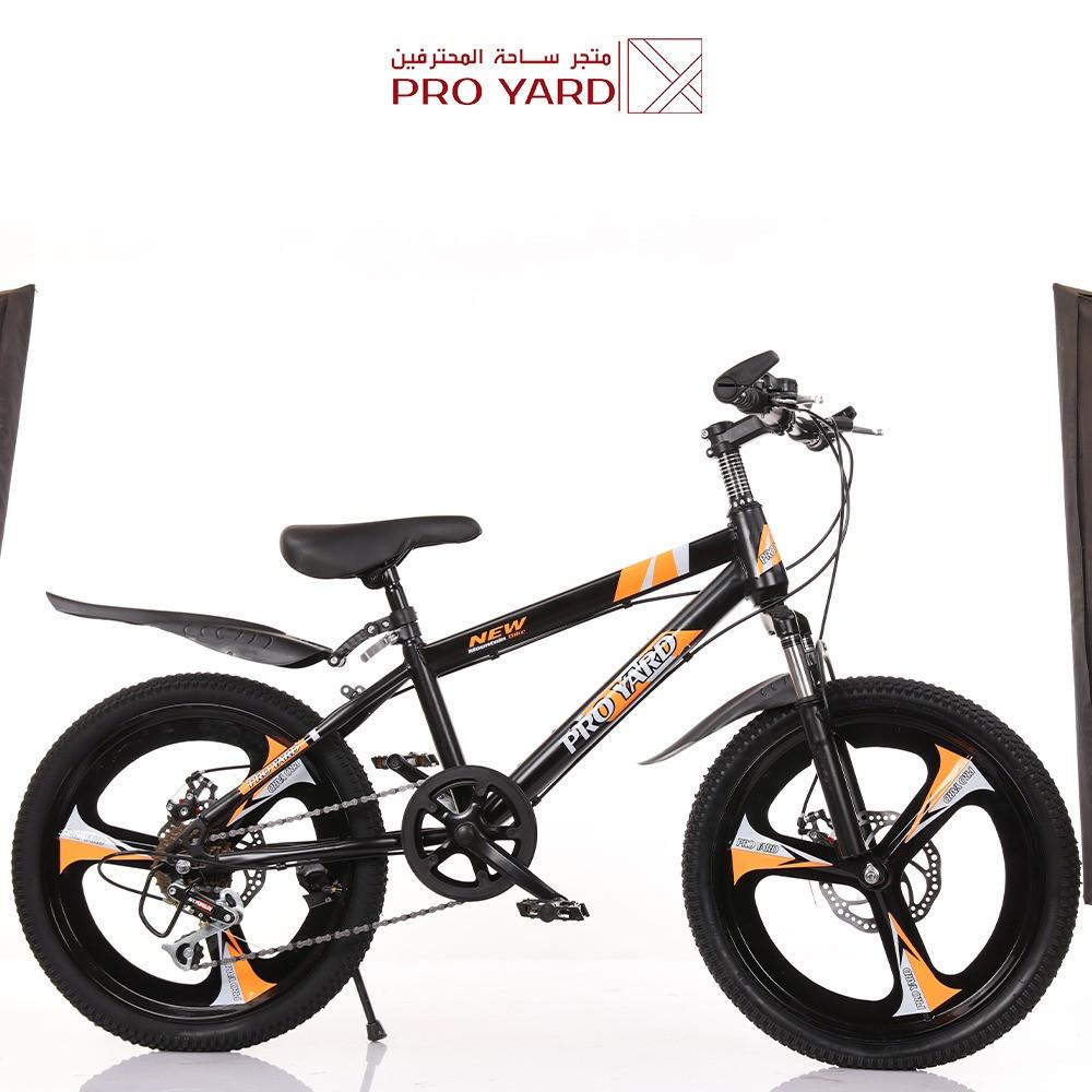 دراجة دوج المقاس 18