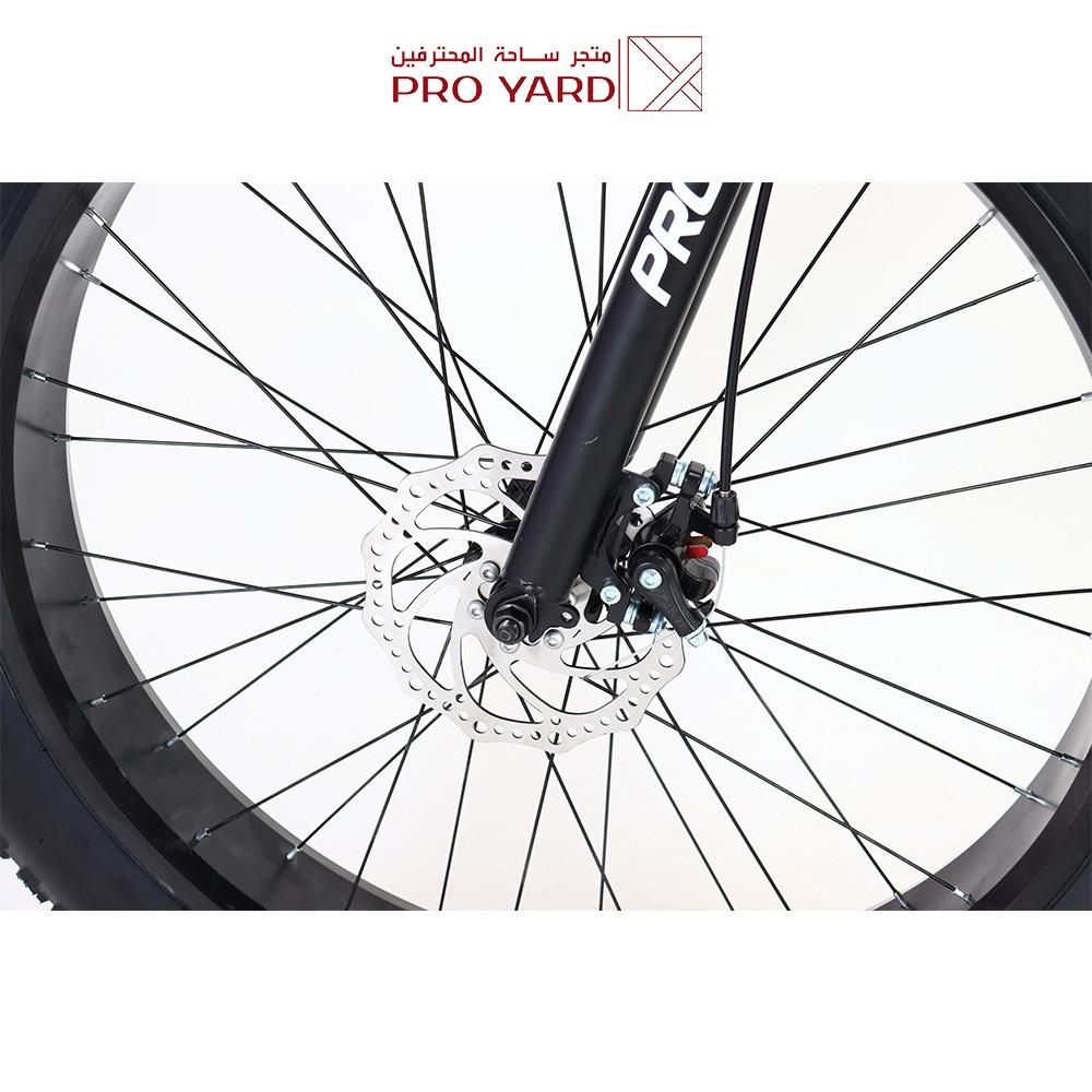 دراجة جبلي هجين للرمال كونارد جبلي مخصصة للطرق الرملية - برو يارد