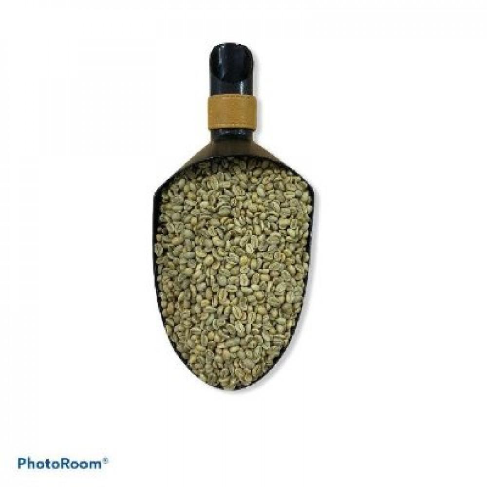 قهوة خضراء قوجي المختصة أثيوبية GREEN COFFEE
