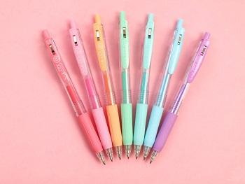 أطقم أقلام