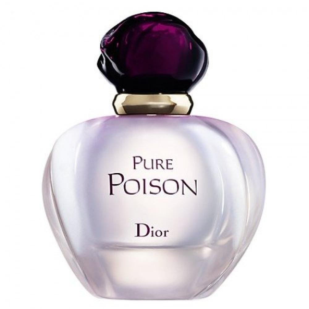 Dior Pure Poison Eau de Parfum 100ml خبير العطور