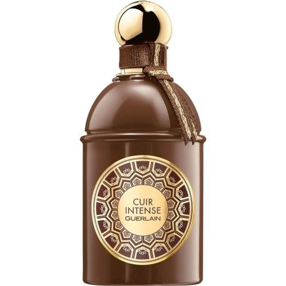 Guerlain Cuir Intense Eau de Parfum Sample 1mlمتجر خبير العطور