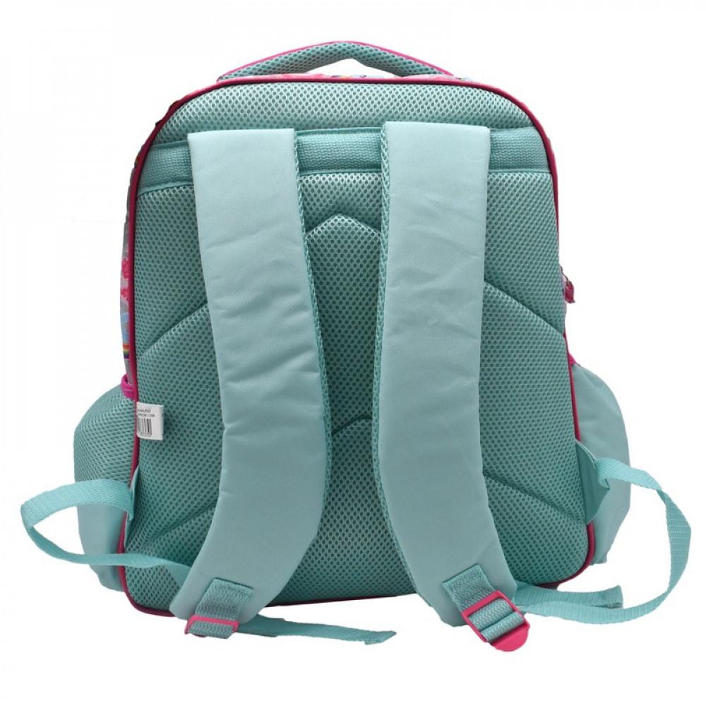 شنطة ظهر رمادي ماي ليتل بوني, Backpack, My Little Pony