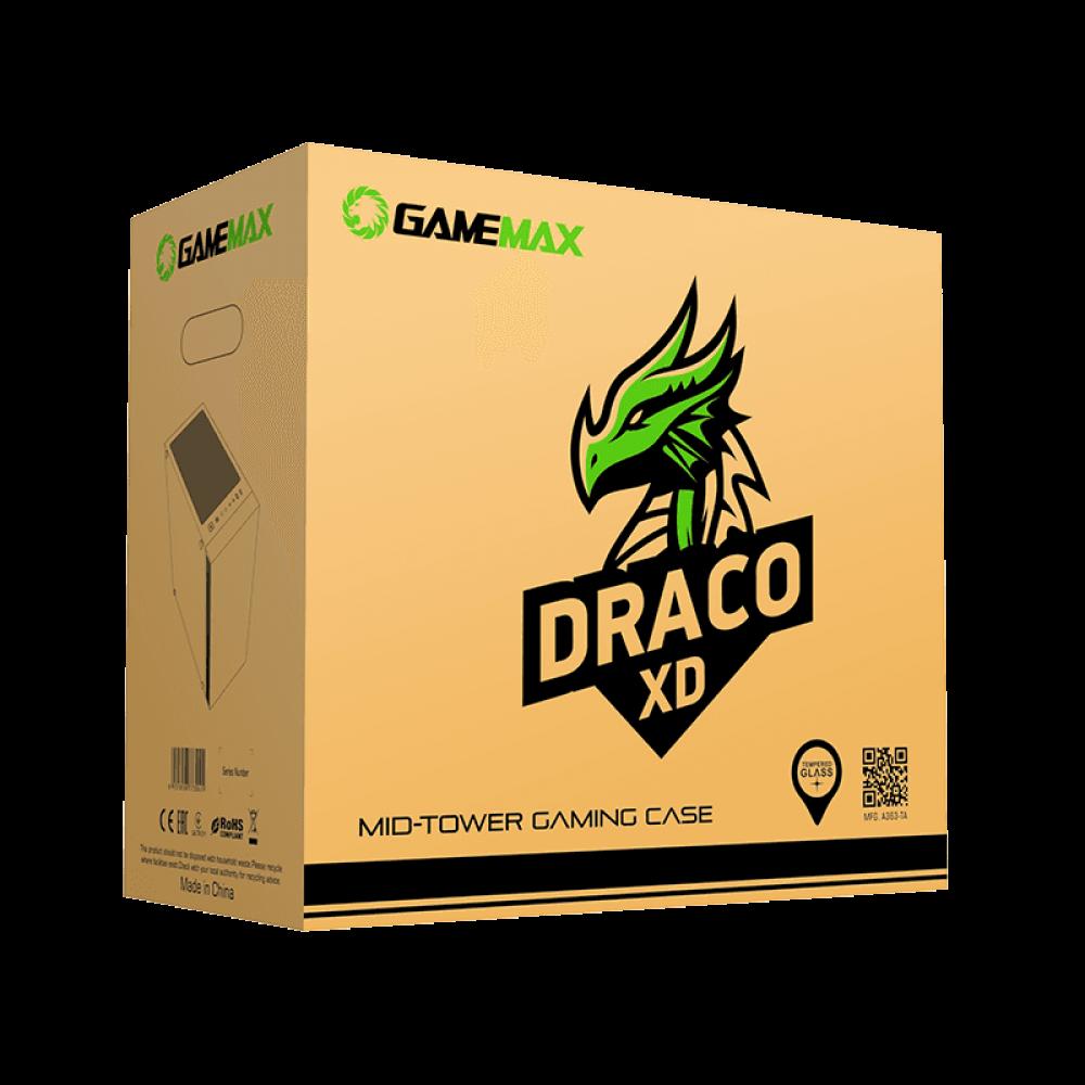 GameMax Draco XD