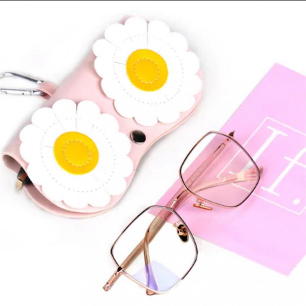حافظة النظارات