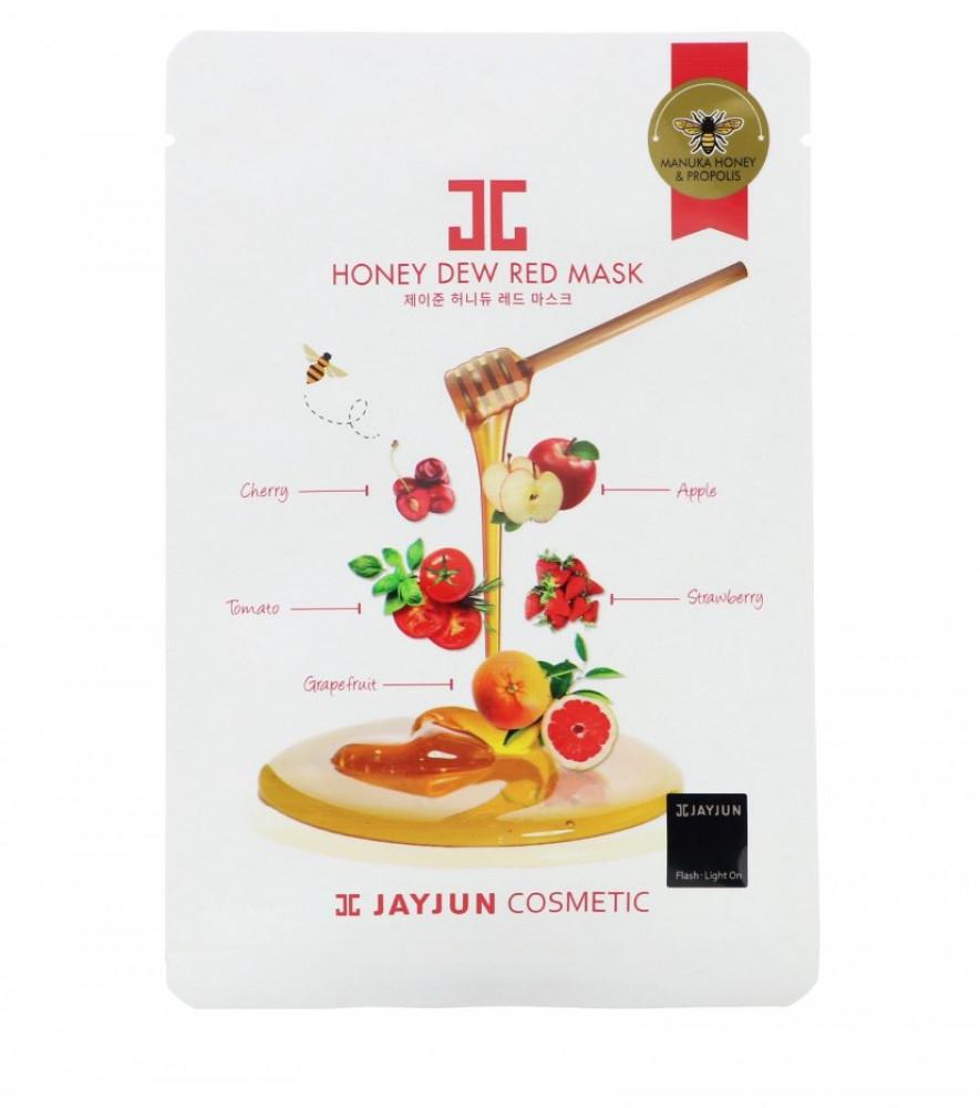 قناع العسل والفواكه للوجه من جايجون