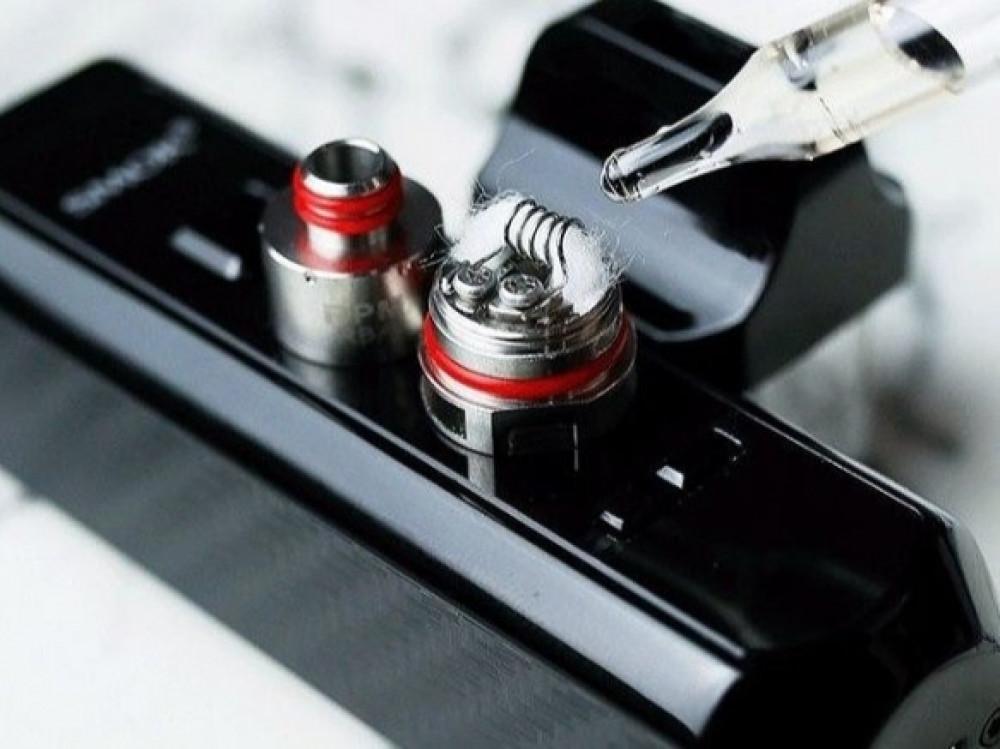كويلات جهاز RPM - RBA سموك - RPM - RBA COILS