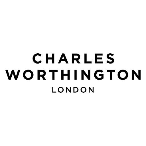 شارلز ورثينجتون