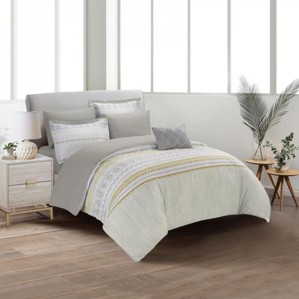 مفرش سرير صيفي نظيف - متجر مفارش ميلين