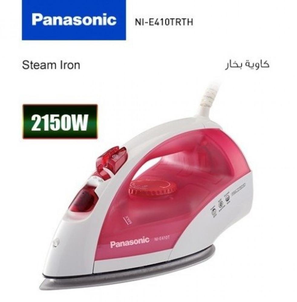 كاوية باناسونيك بخار 2150 واط Panasonic NI-E410TRTH