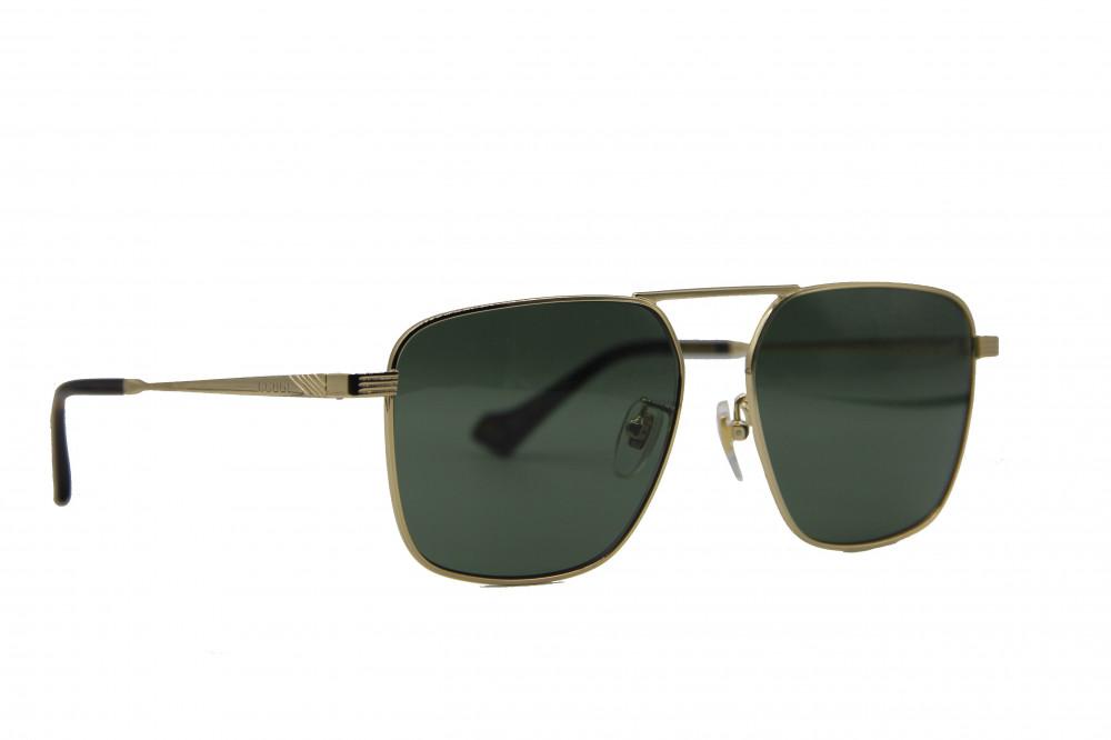 نظاره شمسية مربعه من ماركة GUCCI انيق للسيدات للمحجبات انيق مناسبات تخ