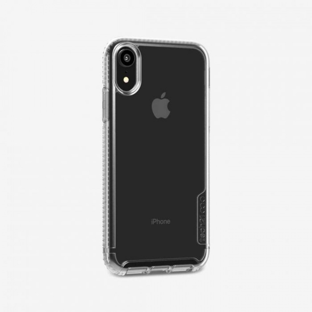 tech21- Pure Clear iPhone XR  - كفر حمايه
