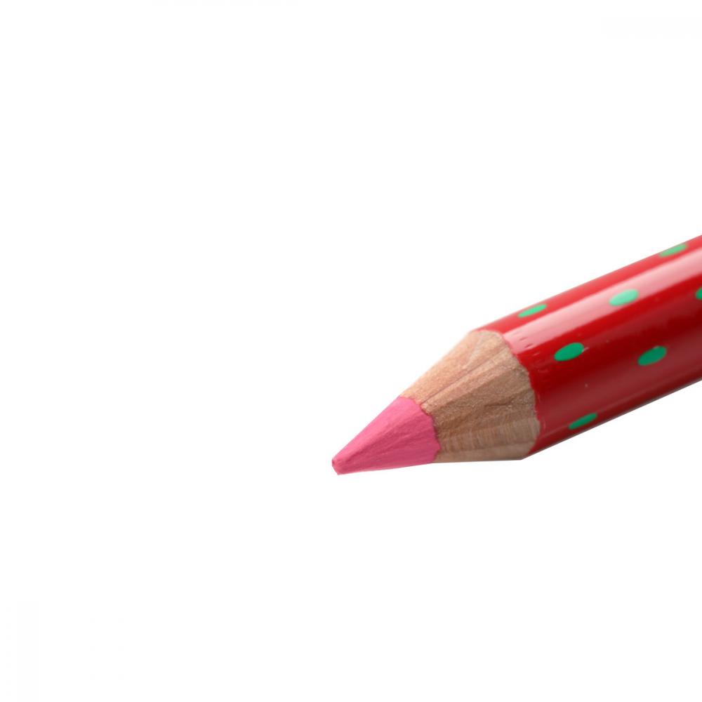 Strawberry  Lip Liner Pencil No-32