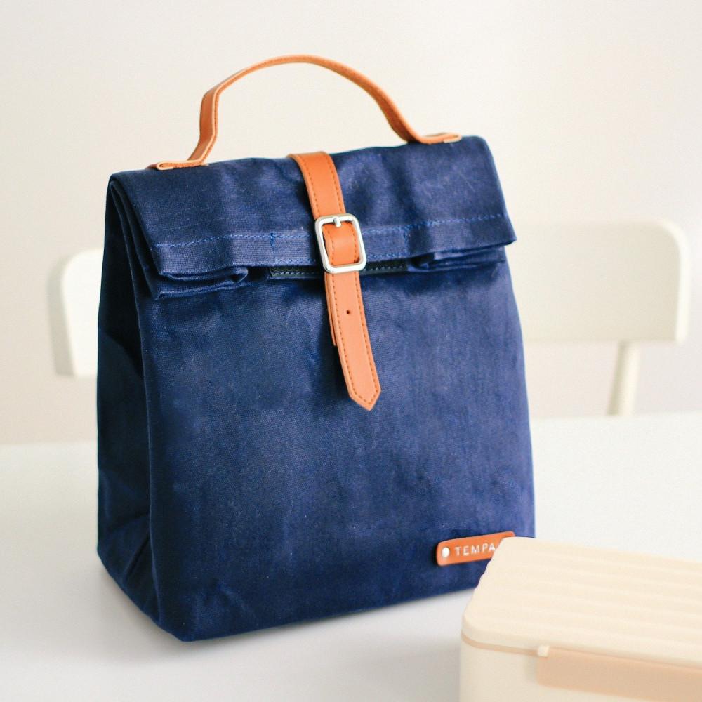حقيبة لانش بوكس أفضل أنواع حقائب لانش بوكس حقيبة كحلي شنط الوجبات متجر