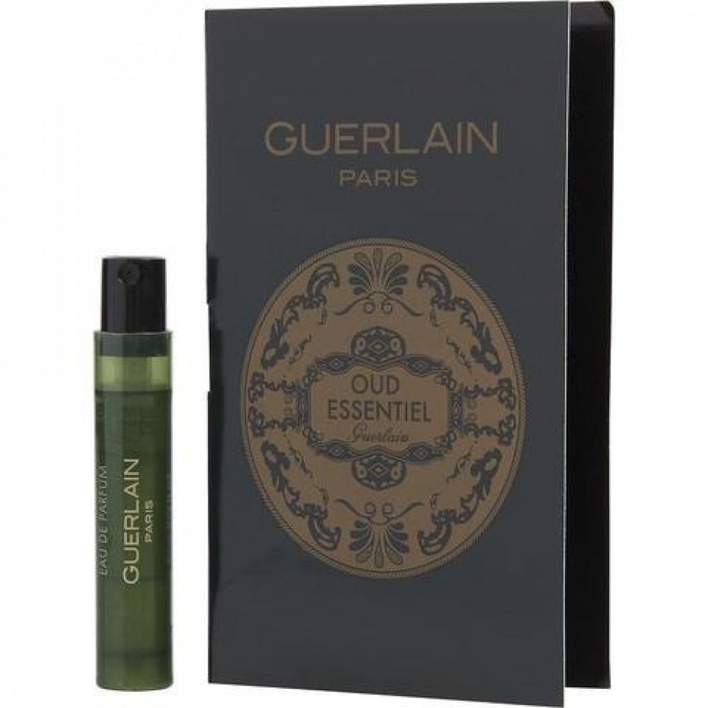 Guerlain Oud Essentiel Eau de Parfum Sample 1ml متجر خبير العطور