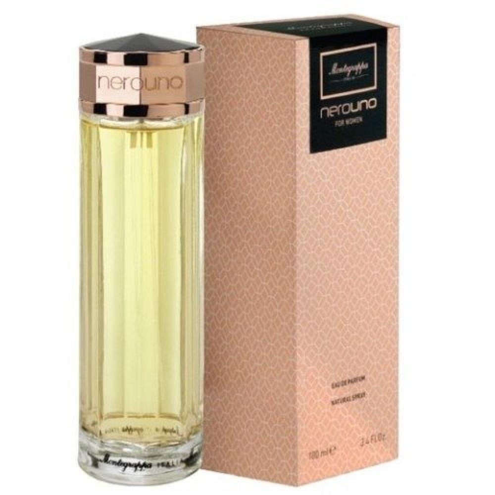 Montegrappa Nerouno for Women Eau de Parfum 100ml متجر خبير العطور