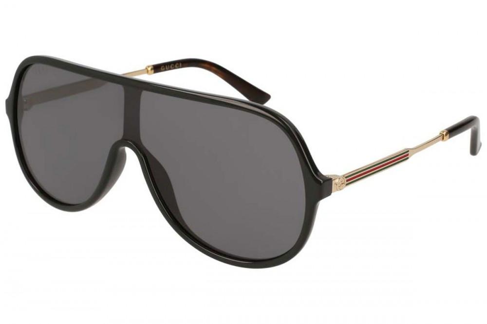نظارة شمسية ماركة قوتشي موديل GG0199S 001