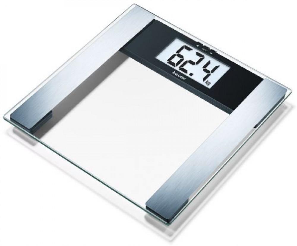 ميزان بورير للدهون , قياس نسبة الدهون