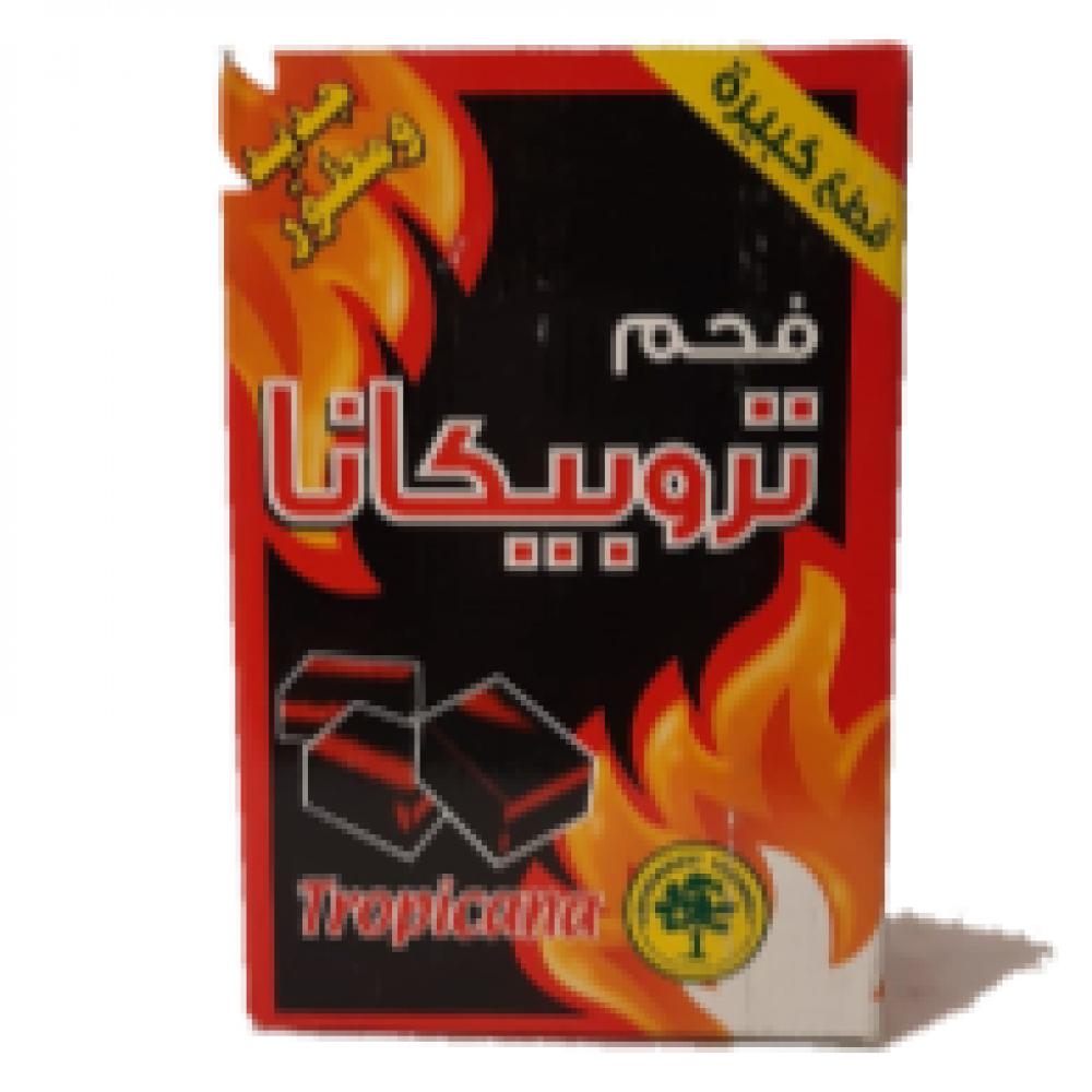 اسعار فحم تروبيكانا جوز الهند 1ك - قمة الكيف