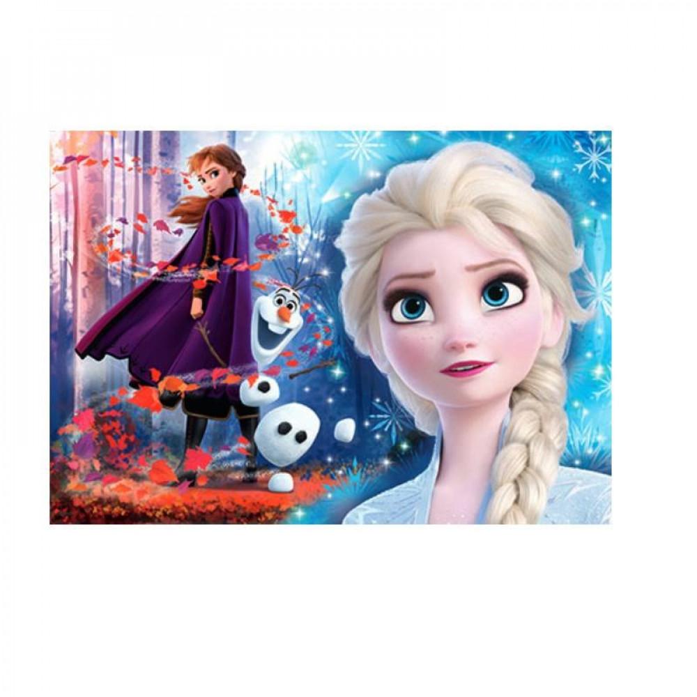 كليمنتوني, جواهر فروزن, Frozen, Puzzle, Toys