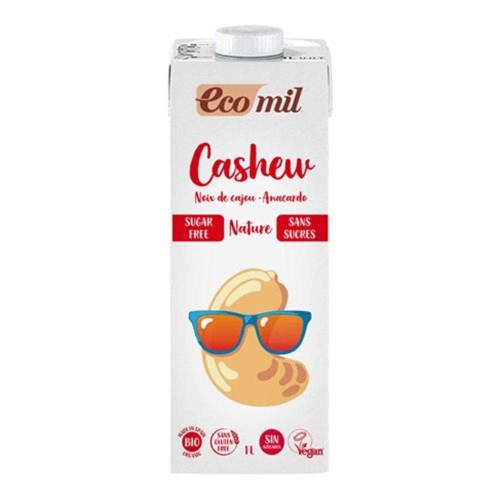 شراب الكاجو خالي من السكر عضوي 1 لتر
